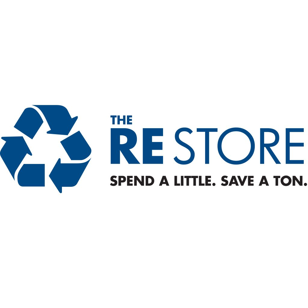 Square RE Store Logo